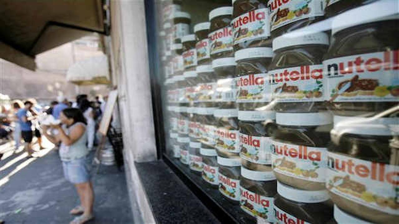 Michele Ferrero, maker of Nutella, dies on Valentine's Day