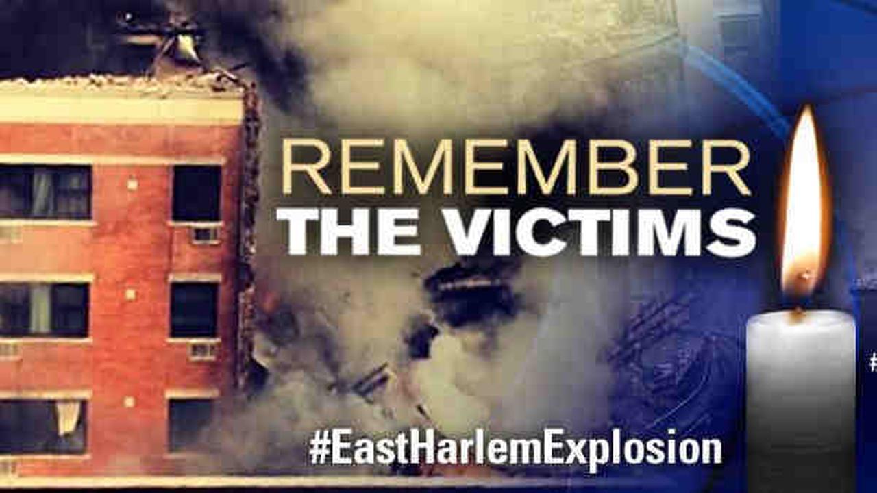 east harlem explosion