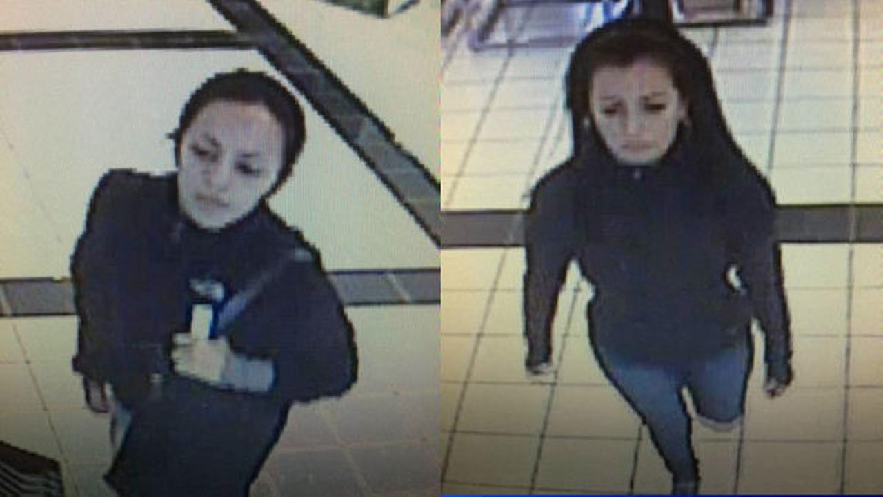 Women suspected of shoplifting $1,600 in merchandise from Watchung store caught on camera