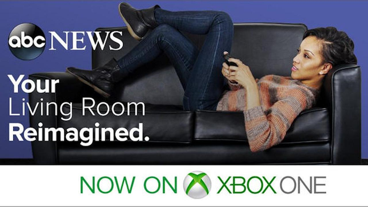 abc news xbox one