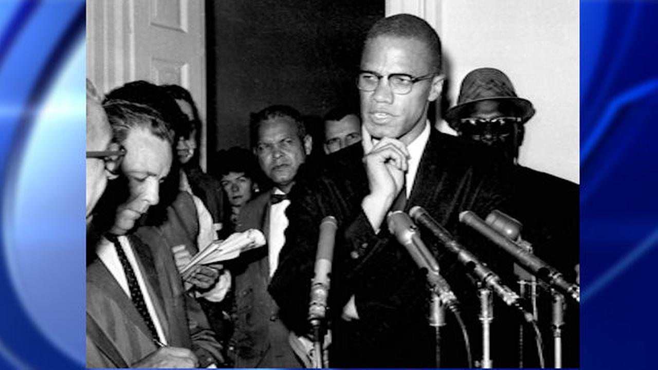 Hundreds to mark 50th year since Malcolm X's assassination