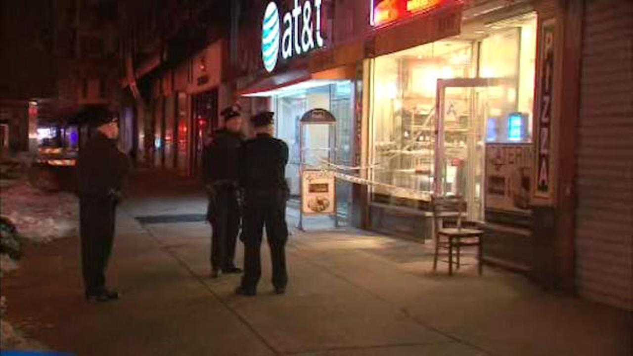 Arrest made in armed robbery at Upper West Side Europan