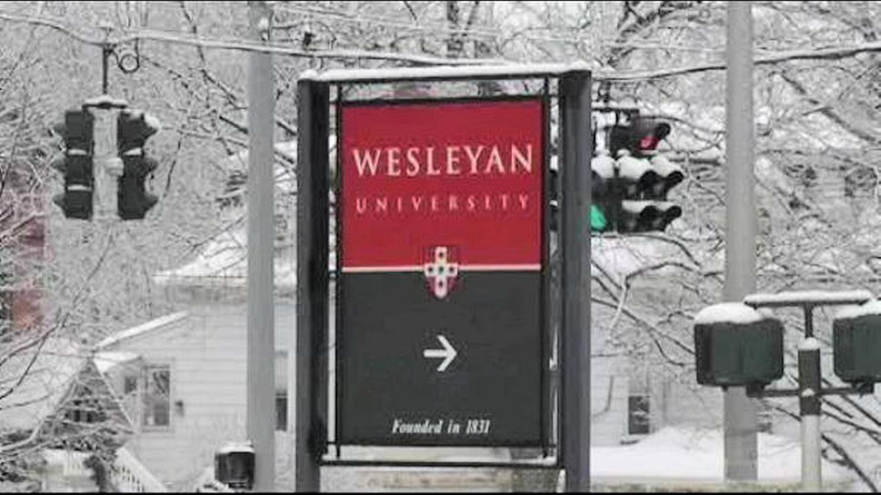 11 Wesleyan students in Connecticut hospital after overdosing on drug Molly