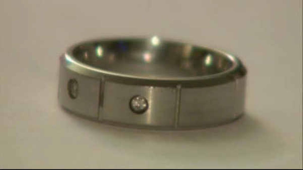 Maryland woman searching for man who lost wedding ring during snowstorm