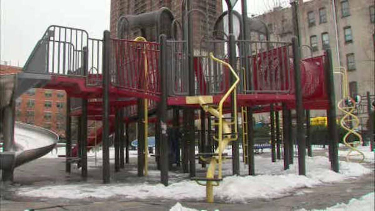 Watchdog Agency: Parks Department needs to make playground safety higher priority