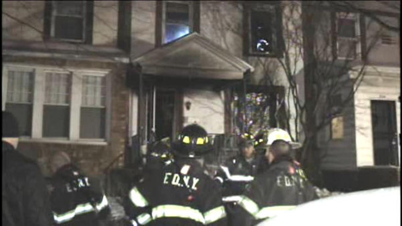 89-year-old woman found dead after fire in Bay Ridge