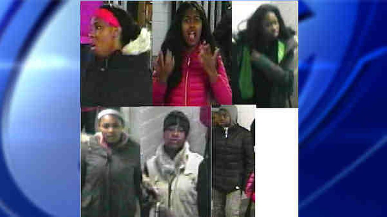 NYPD looking for women that attacked teen at Botanic Garden station