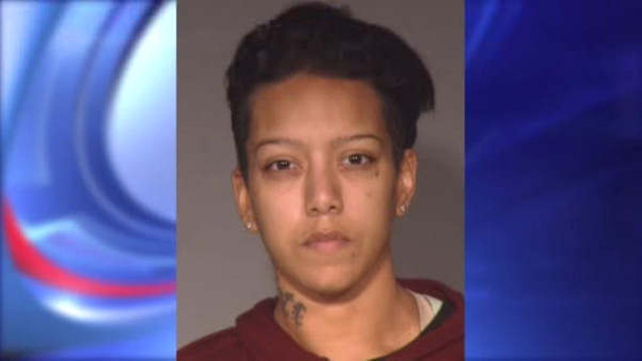 Pregnant suspect who escaped from police in Brookyn back in custody