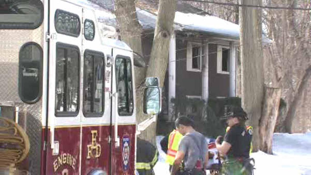 Authorities investigating fatal Englewood fire