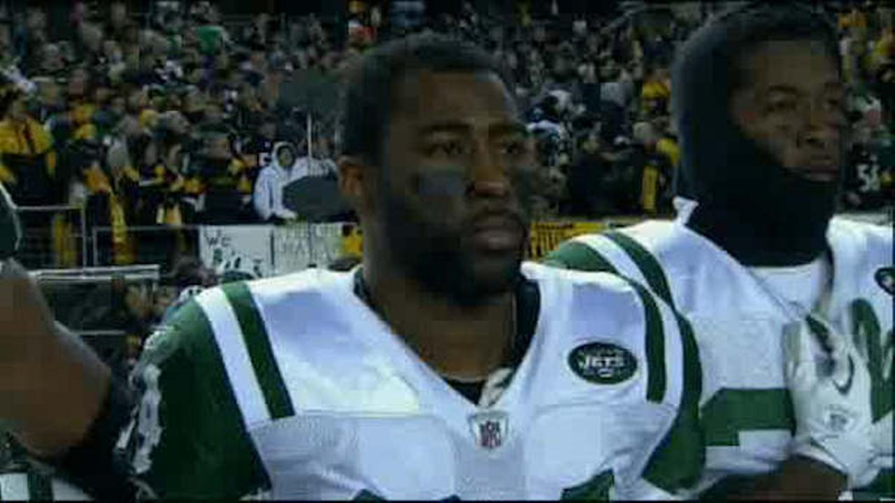 All-Pro cornerback Darrelle Revis to return to New York Jets