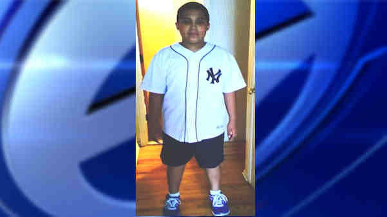 Boy with autism from Elizabeth, New Jersey, found save