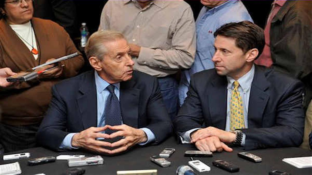 Mets, Jeff Wilpon settle discrimination suit by ex-exec