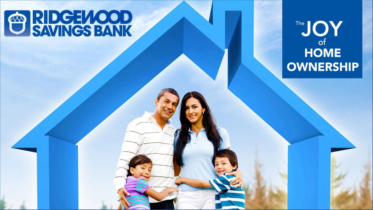 Ridgewood Savings Bank develops mortgage friendly website