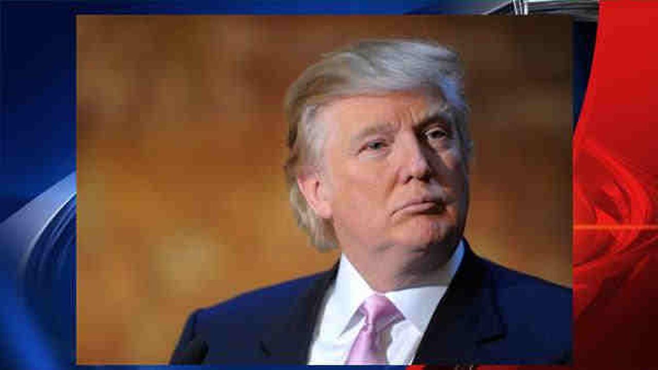 Trump launching 2016 presidential exploratory committee