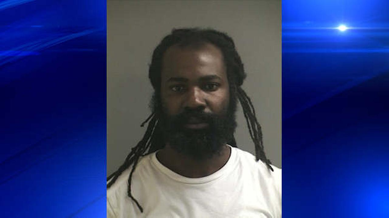 Man charged after allegedly having marijuana delivered to random address