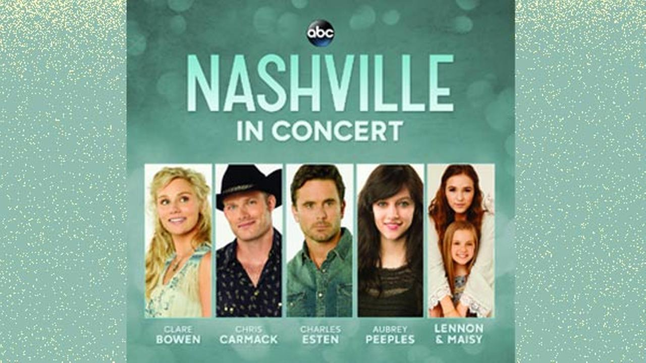 Nashville Spring Concert: Get your tickets!