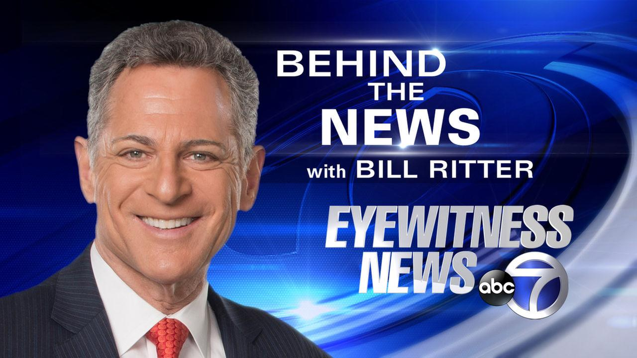 bill ritter behind the news