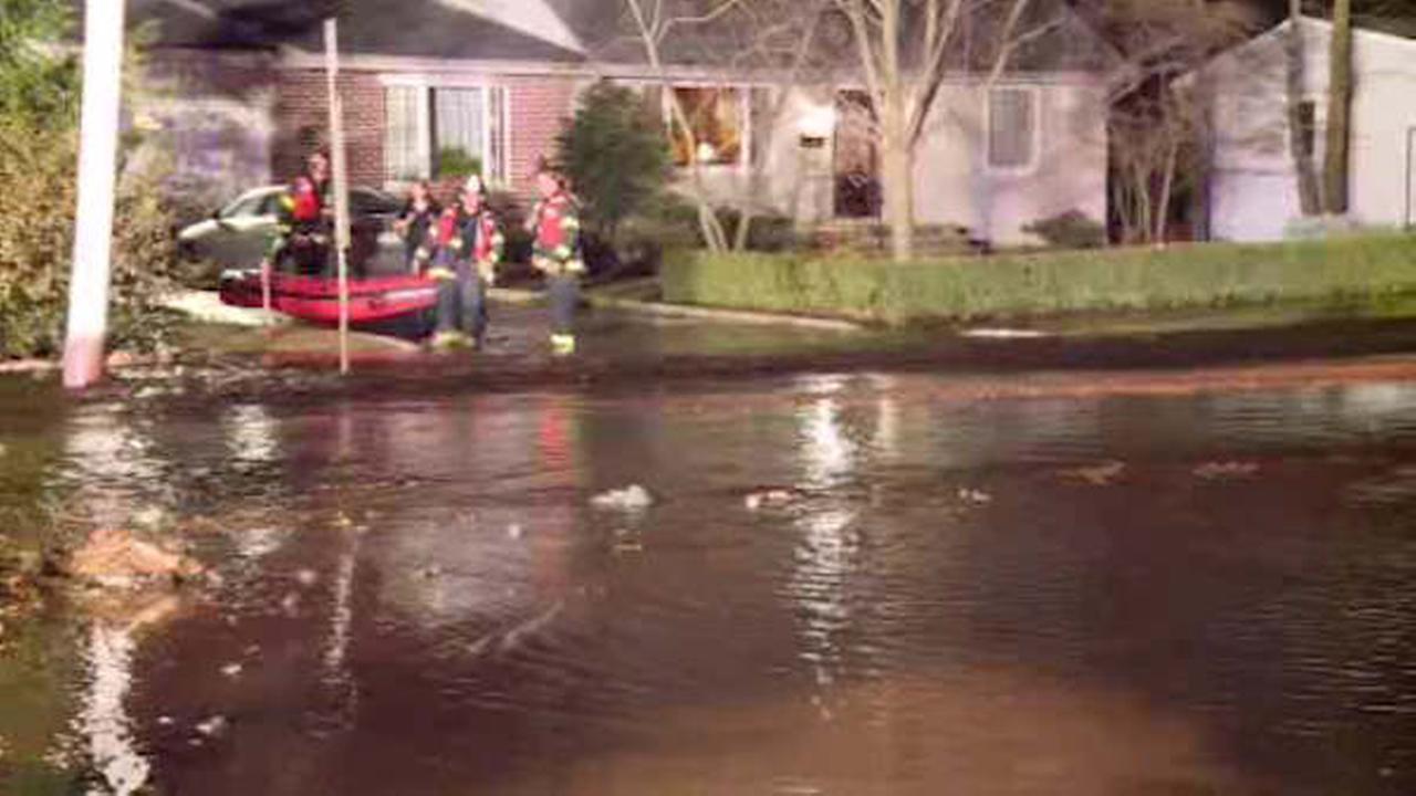 Boil water advisory lifted after water main break in Millburn, N.J.