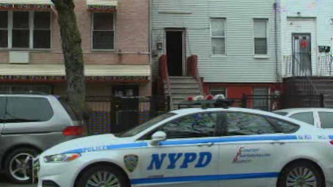 Suspect arrested after woman's body found in Bronx apartment