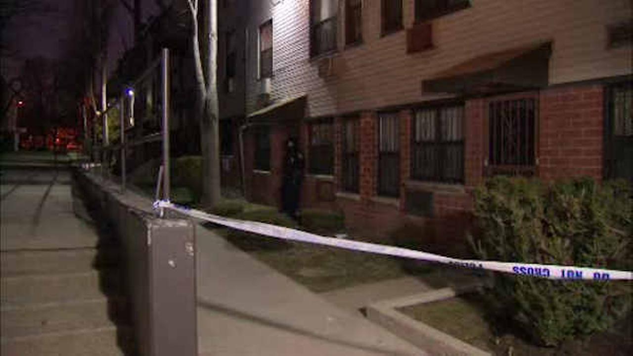 Woman found shot inside Brownsville apartment