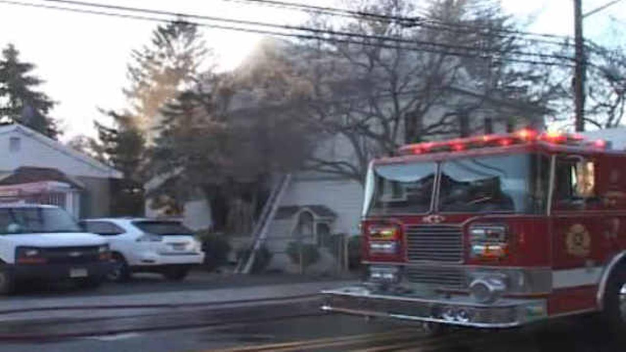 Investigators working to determine what sparked deadly Garfield house fire