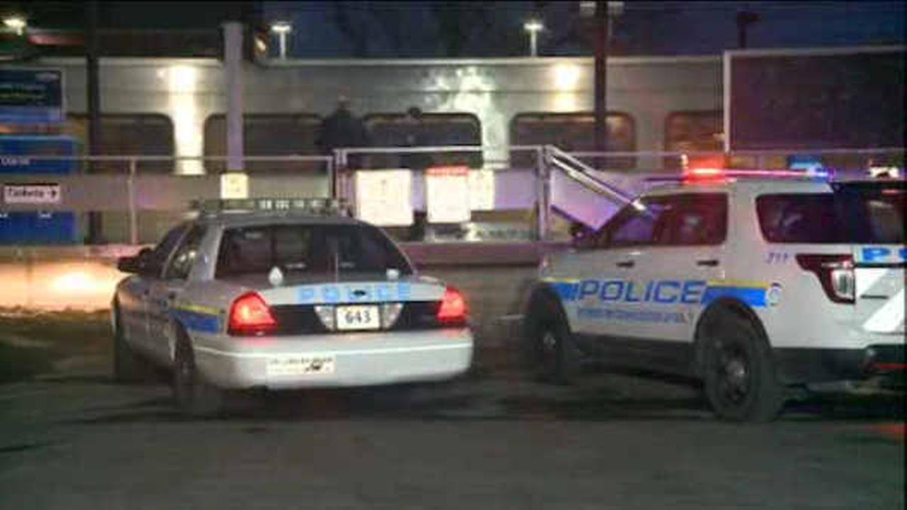 Woman hit, killed by Amtrak train in Fairfield