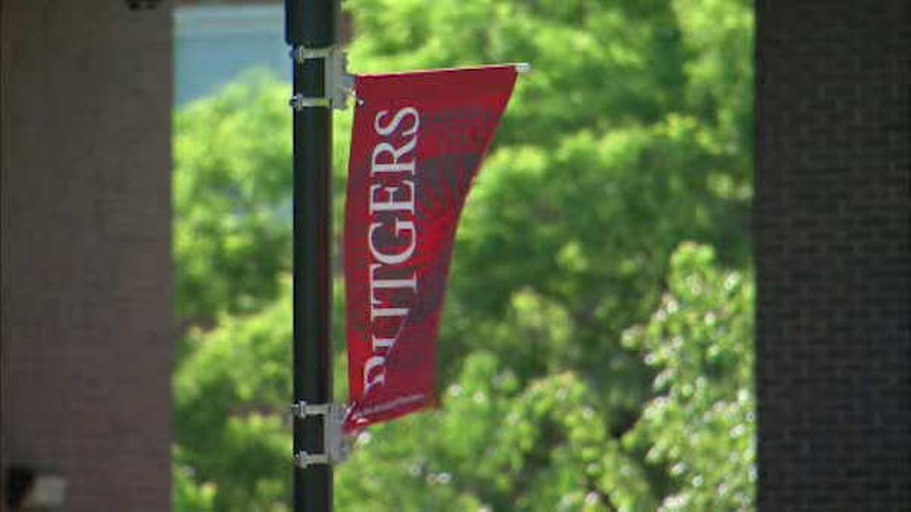 Rutgers University boosts off-campus security amid string of robberies, assaults