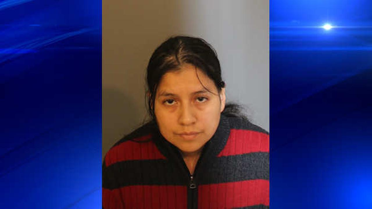 Nanny accused of intentionally burning child on stove