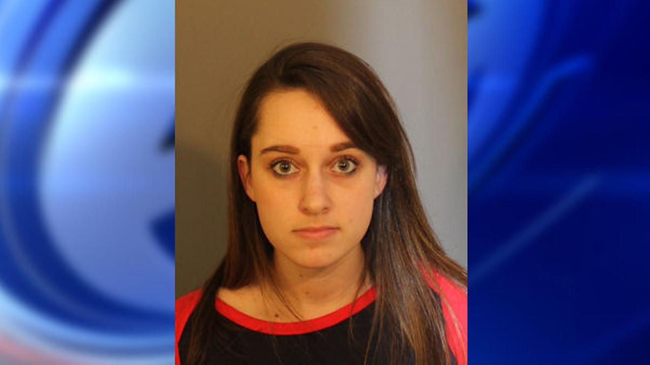 Conn. teacher charged with sex assault, providing alcohol to student