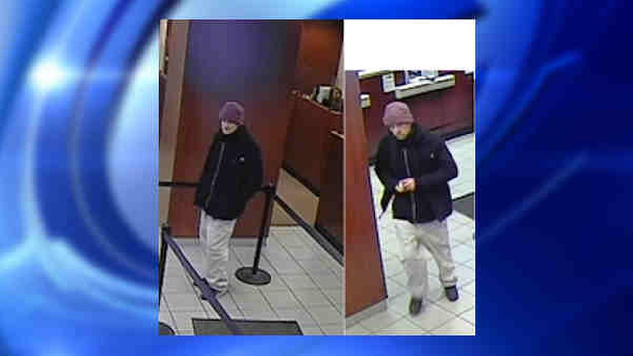 Upper East Side bank robbed of thousands