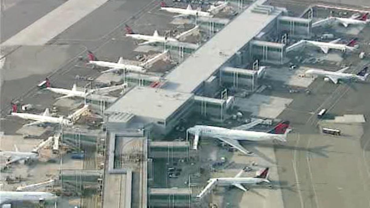 JFK summer runway repairs may cause air traffic jams