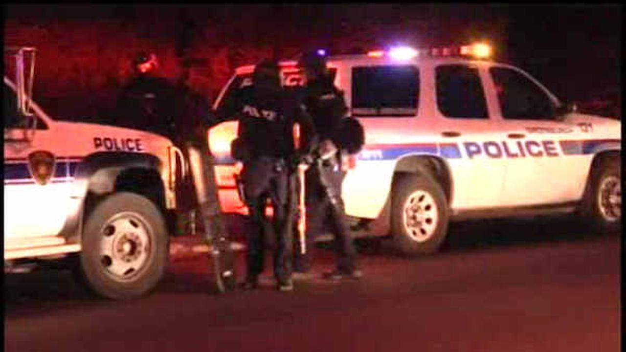 Eastchester police surround block, determine hostage situation unfounded