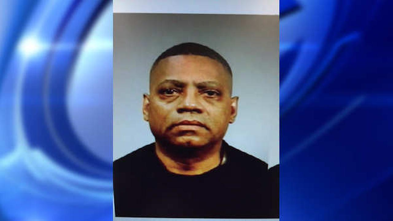 Man charged with impersonating a police officer in Passaic, NJ