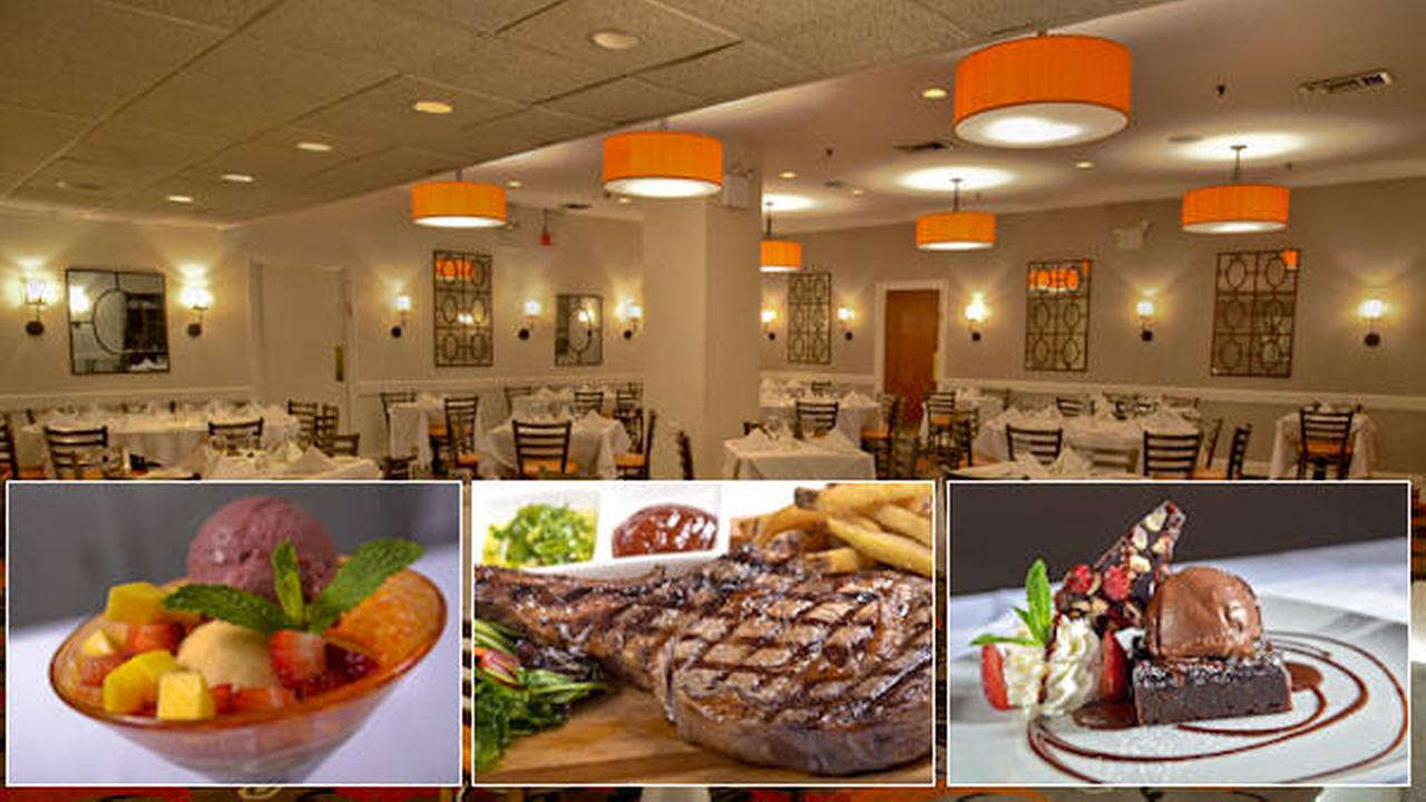abigael passover restaurant new york city