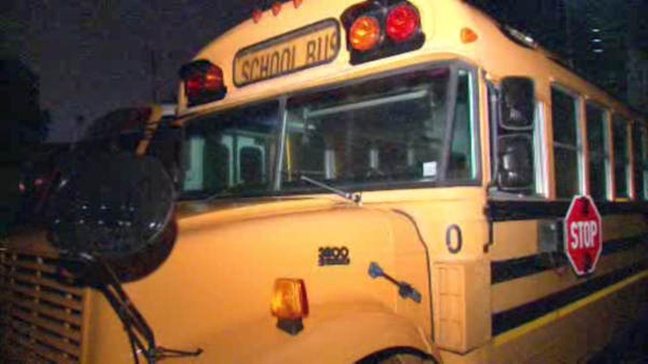 Tentative settlement reached to avoid bus strike