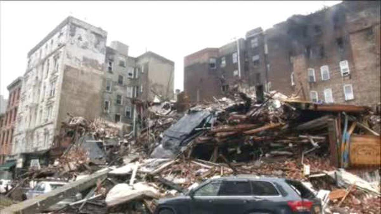 $125,000 raised to help victims of East Village explosion