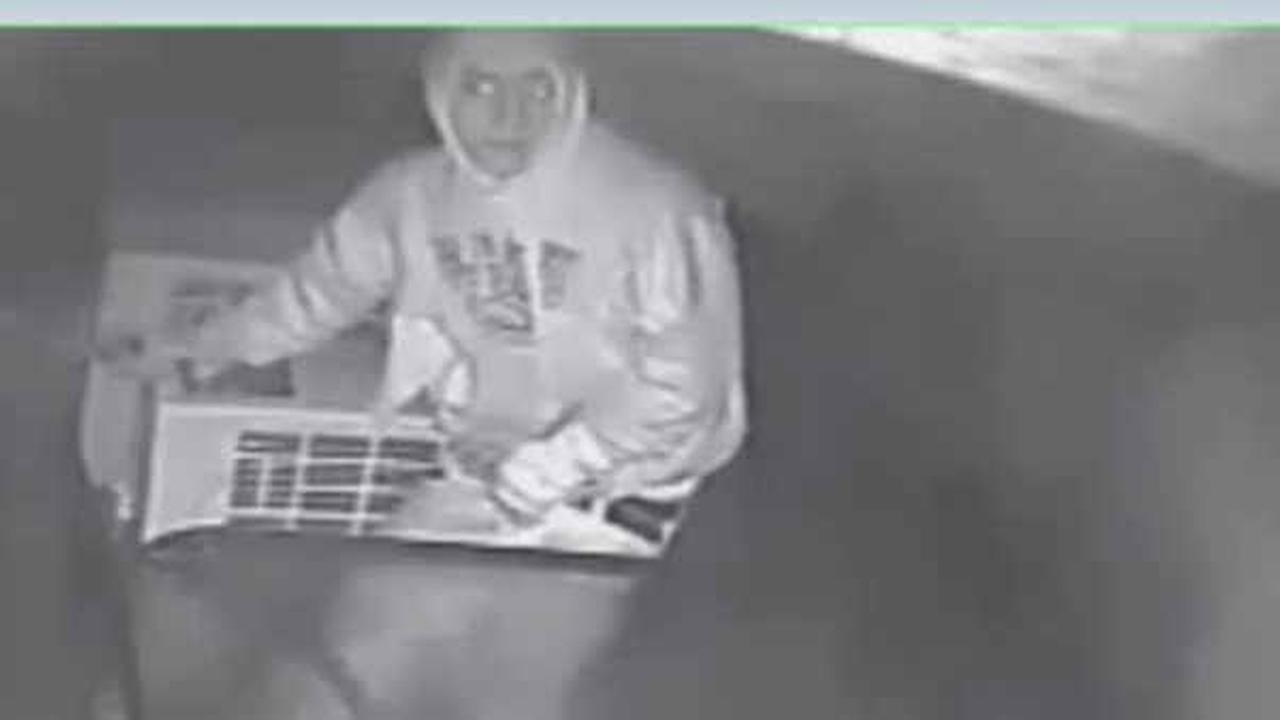 Man suspected in at least 8 break-ins in Brooklyn neighborhood