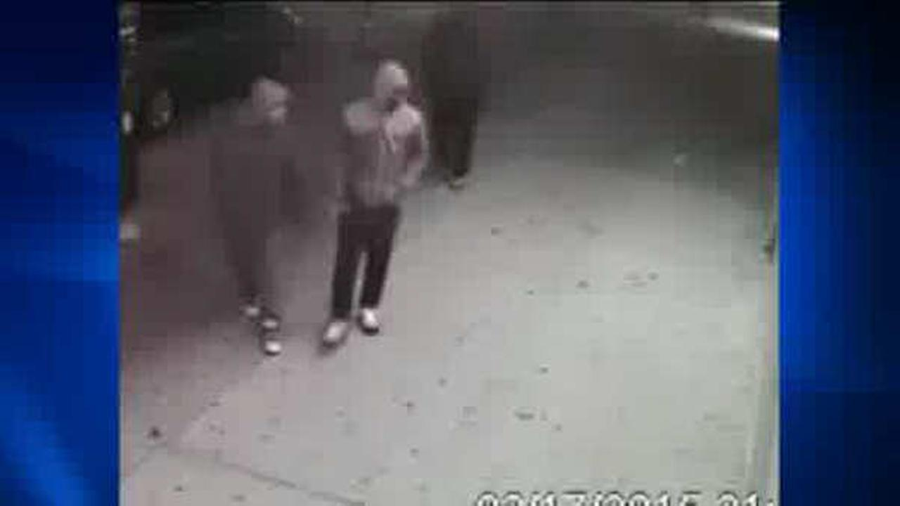 Police hunting for group that attacked man and teen in Bronx gym