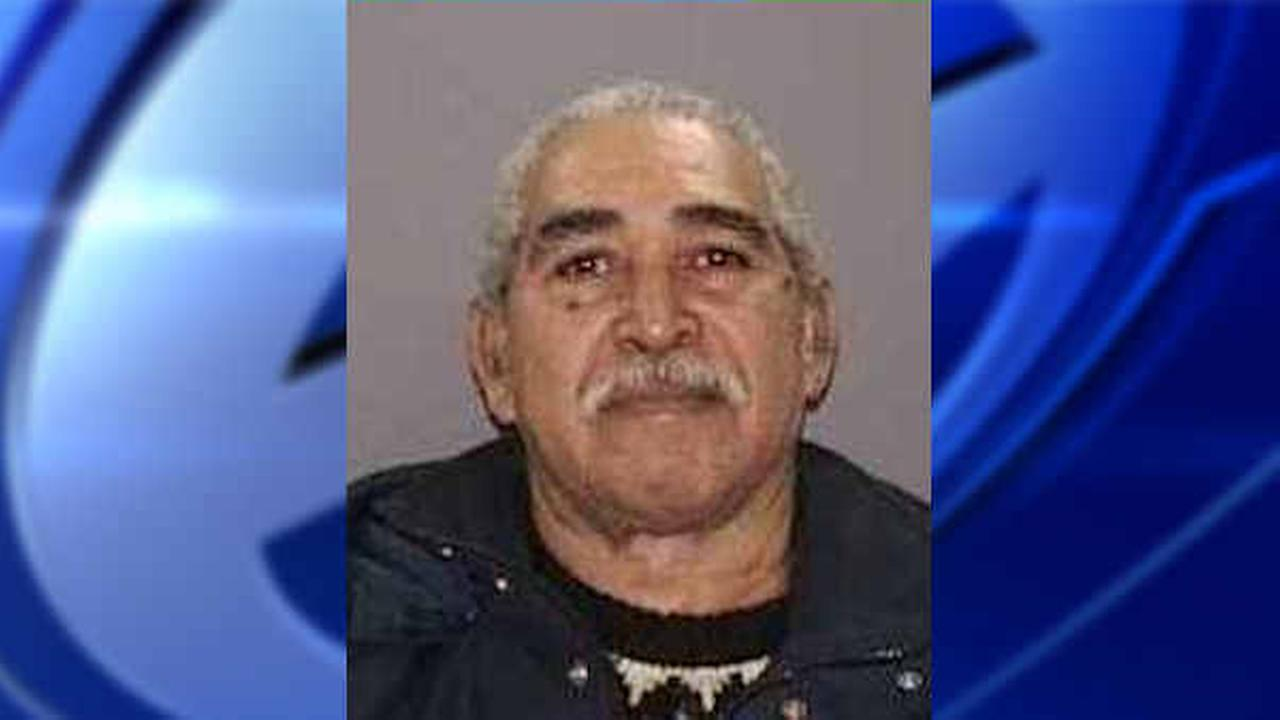 Police searching for elderly man accused of stabbing granddaughter's boyfriend