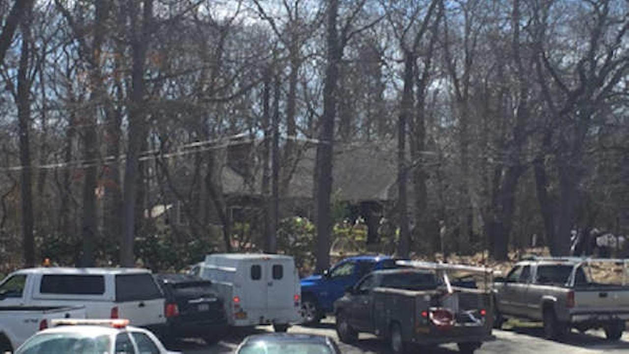 77-year old woman killed in Southold, Long Island house fire