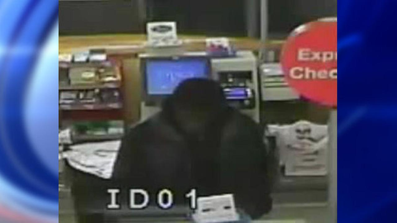 Police searching for suspects in violent robbery targeting elderly woman