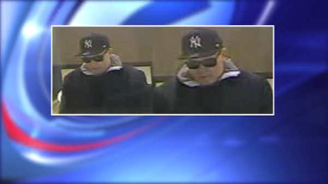 Suspect sought after pulling off bank robbery on Upper West Side