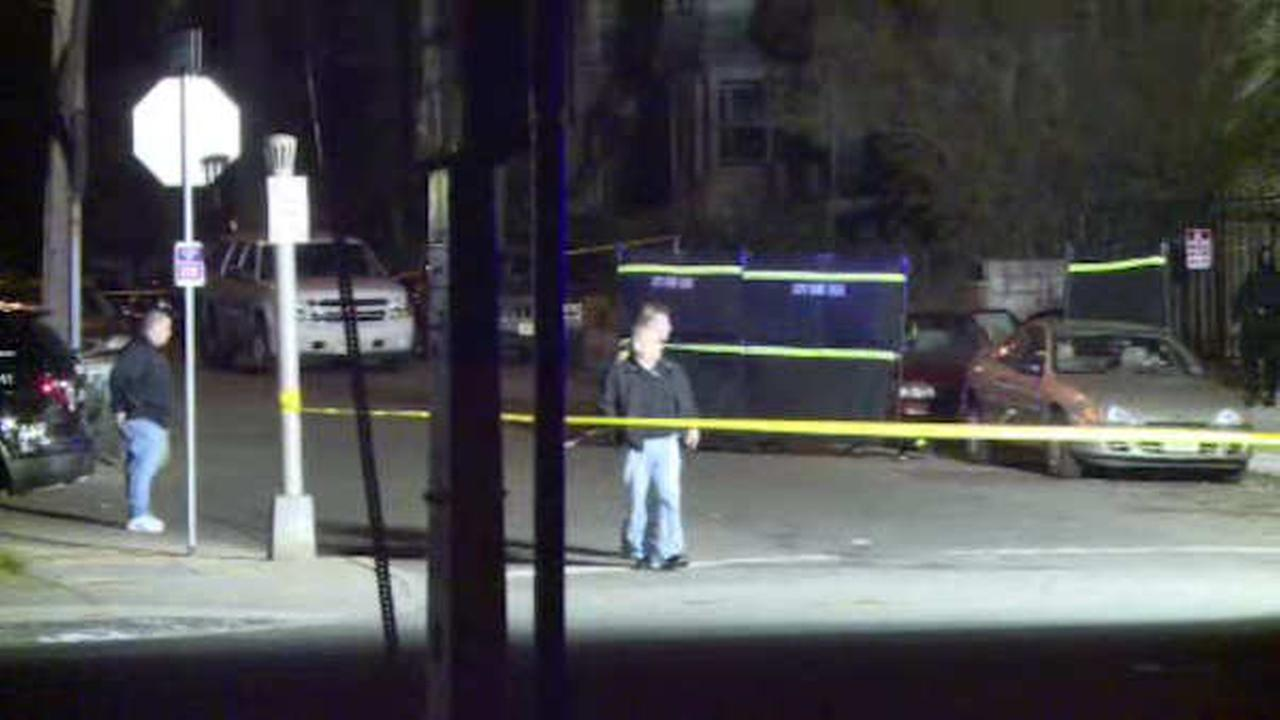 Police investigating double murder in Newark