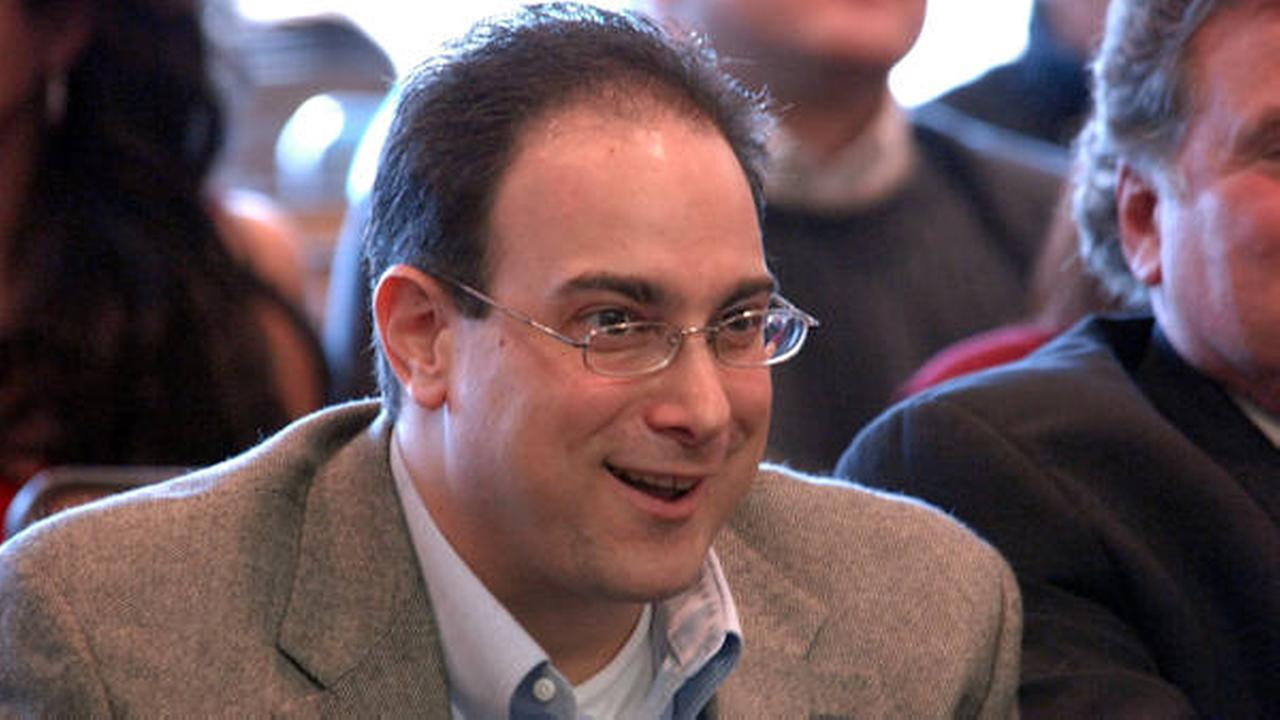 Martin Tankleff, freed from prison after 17 years, mulls run for Congress