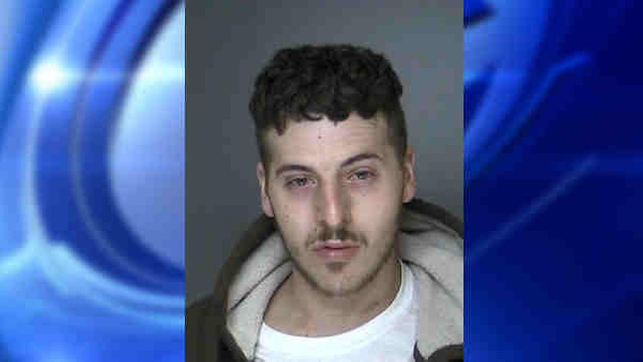Selden man arrested in connection with Long Island bank robbery