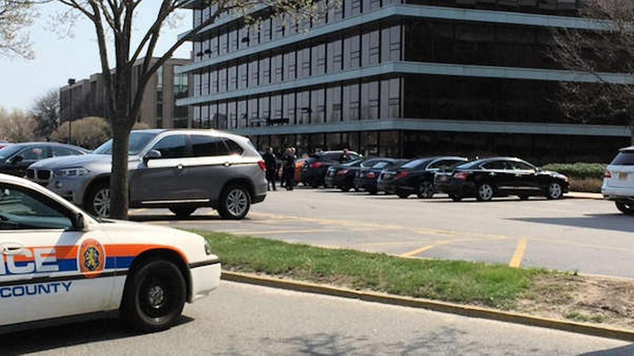 All-clear given after Garden City office building evacuated due to threat
