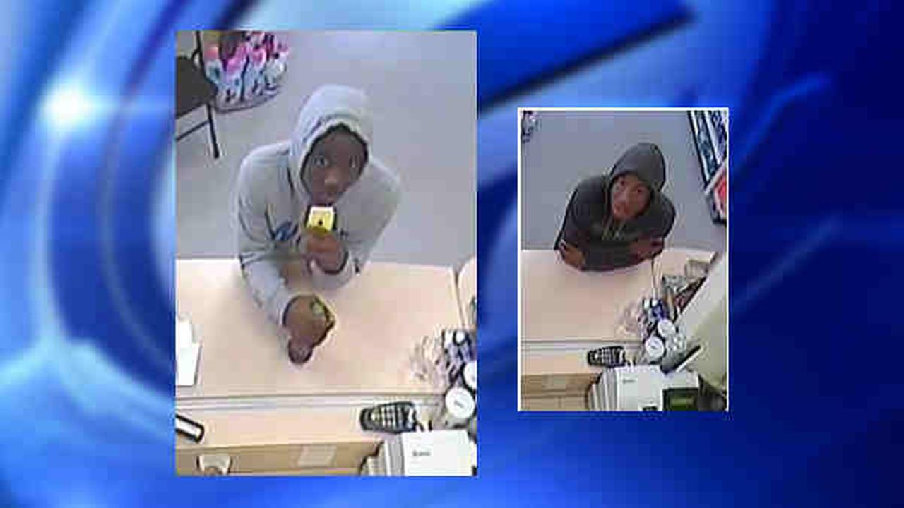 Men wanted for series of Brooklyn pharmacy robberies, police say