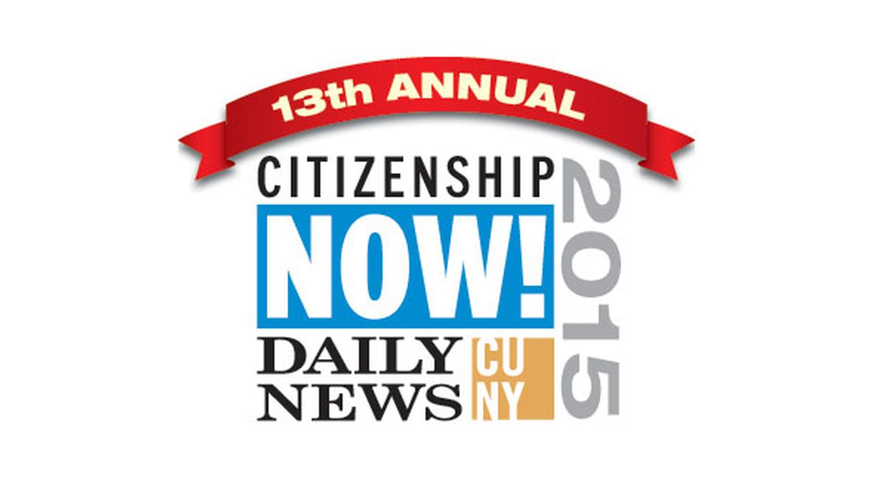 Dates announced for 13th Annual Citizenship NOW! Hotline