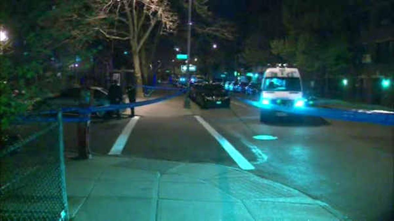 Man found shot to death on street in Williamsburg, Brooklyn