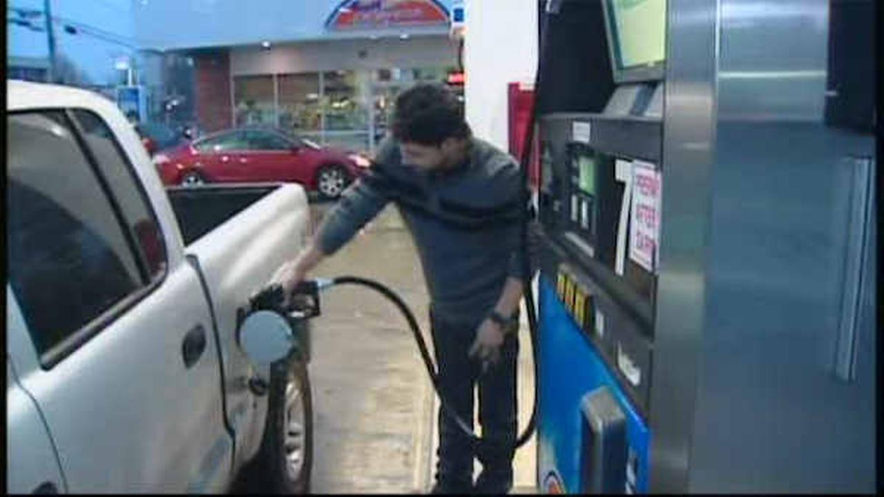Gas prices to jump 10 cents on NJ Turnpike and Garden State Parkway